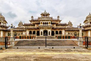 Rajasthan's archeology department lacks technical staff