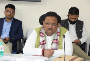 500 Ayush health wellness centers, chemists will be strengthened in the state