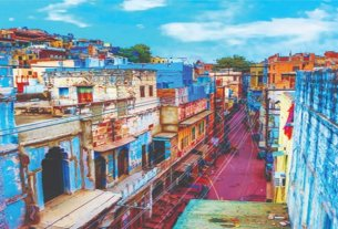 Section 144 applied in Jodhpur in view of increasing corona cases