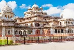A minister of tourism and archeology department likely in Rajasthan cabinet reshuffle