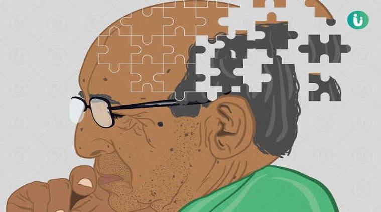 Alzheimer's Speed Breakers: Medicine, Activeness and Care