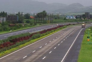 1656 km long roads of 20 districts will be connected with state highways in Rajasthan
