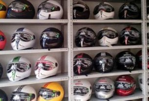 Substandard helmets will come off the head in Jaipur, ISI mark will get a boost