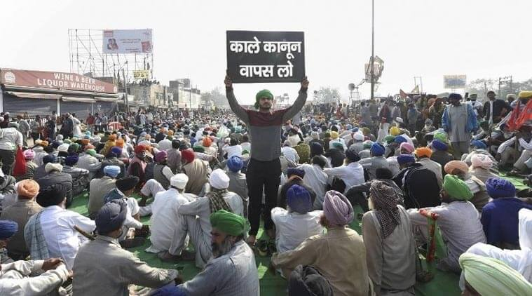 Bharat Bandh by farmers on 27 September in protest against all the three agricultural laws