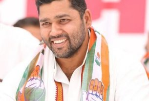 Panchayat and Zilla Parishad elections increased infighting in Congress, a minister supporter of Gehlot charged pilot supporters for cross voting and change of party