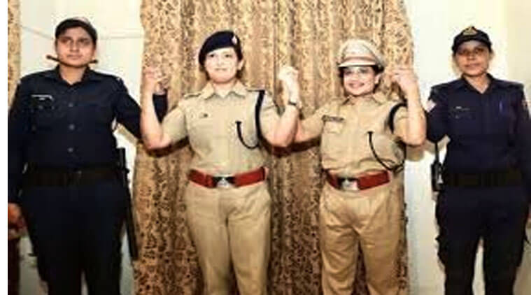 To instill confidence in women and girls, Rajasthan Police will form a security sakhi group