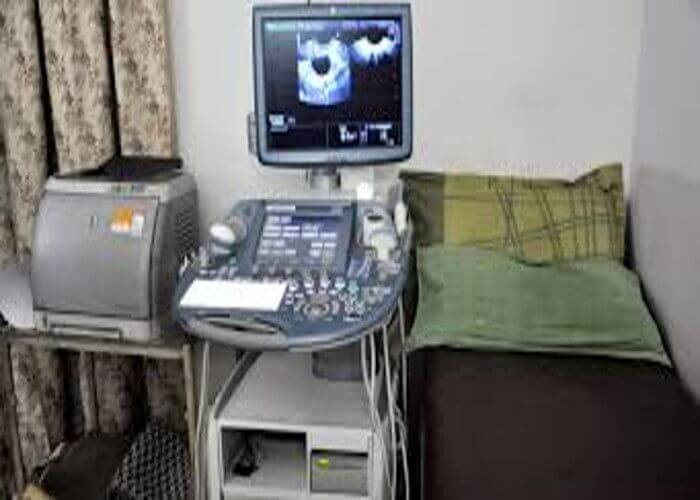 Now online registration of sonography machines will be done in PCPNDT in Rajasthan