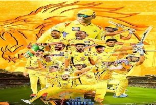 Chennai Super Kings, led by MS Dhoni, the mentor of the Indian T20 team, after defeating Kolkata knight riders, won the 14th edition of the IPL.