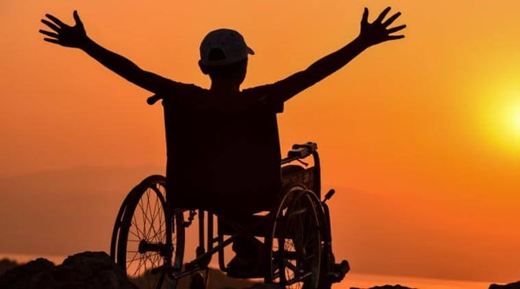 Differently able special persons with 21 types of disability will get the benefit of pension scheme in Rajasthan