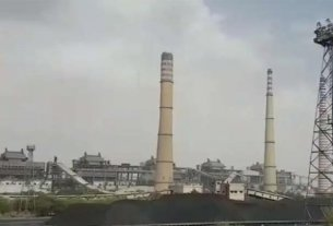 In 8 days 166 rakes of coal dispatched, 1705 MW power generation started in four units including 250 MW in second unit of Suratgarh