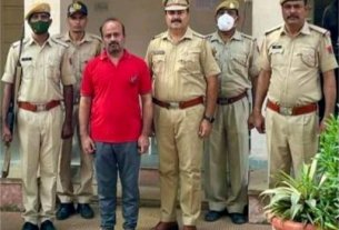 Man arrested from Rishikesh for cheating villagers of Rs 25 lakhs